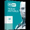 Förnya licensen för ESET Nod32 Antivirus